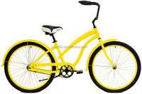 "hot sale 26"" king beach cruiser bike for men/lady beach cruiser amsterdam bicycle road bike 700c for wholesale"
