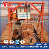 Self Propelled River Sand Barge For Sale