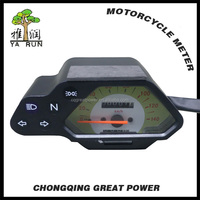 Motorcycle rpm Digital Motor Meter for Motorcycle