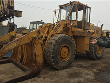 KLD70Z KLD55Z KLD KLD60Z Kawasaki Wheel Loader Second-Hand