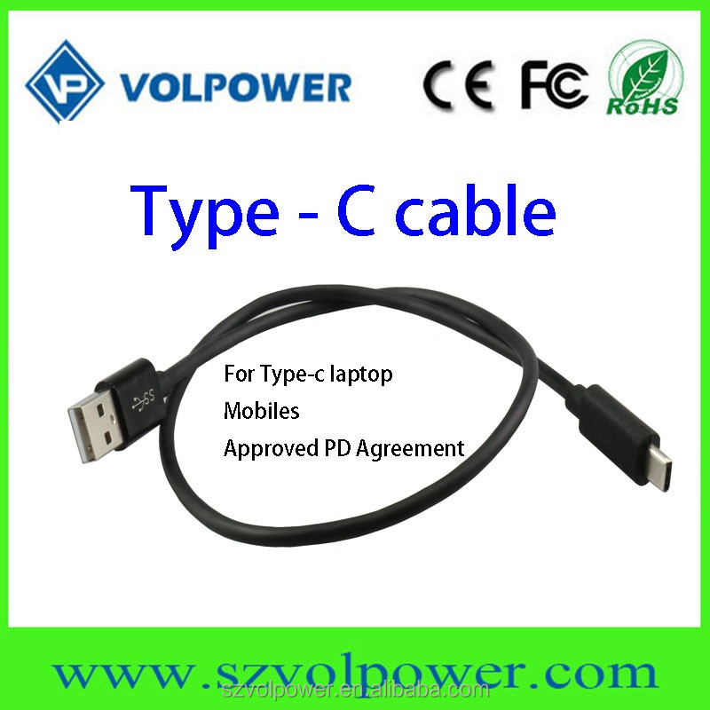 Hot selling type-c cable micro usb data cable 1M 2M high speed usb charging