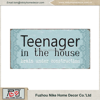 Wholesale Products Vintage Metal Signs Decorative