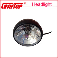 CG125 Motorcycle Led Projector Headlights