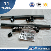 car accessories running board side step bar For landrover freelander2 from pouvenda 4x4 accessories