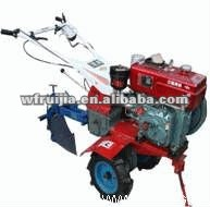 NEW ROTAVATOR MAKING MACHINE EQUIPMENT POWER TOOL FARM TOOL / DIESEL BOSS POWER 2 WHEEL hand tractor!!!!