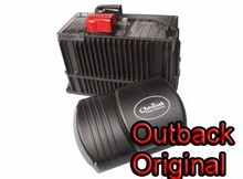 American Original Outback off-grid Solar Inverter/ Charger 3500W with ce rohs tuv