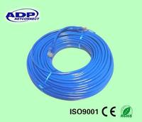 ADP High Quality Price Lan Network Solid Cable UTP FTP SFTP Cat 6 cat6 RJ45 Patch Cord Cable 1m 2m 3m