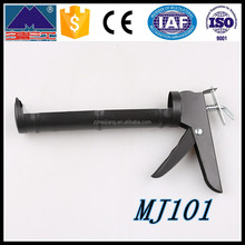 High Quality Building OEM Construction Tools PU Handle Caulking Gun