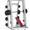 Professional Commercial Fitness Smith Machine Gym