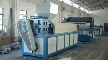 medical caprolatone extruder machine for medical industrial