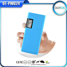 11000mAh Power Bank,external battery, portable power pack for smart phone