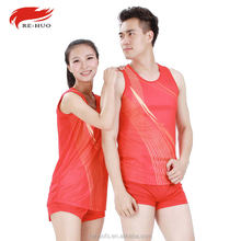Wholesale cheap factory custom suits polyester track <strong>sports</strong> suit athletic training suit
