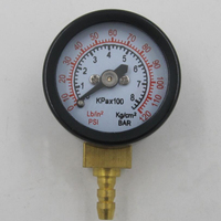 high quality magnehelic pressure gauge