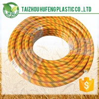 Factory Made Cheap pvc flexible hose food grade