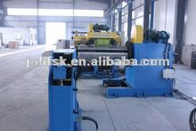 HUFEI automatic slitting line machine for steel strips
