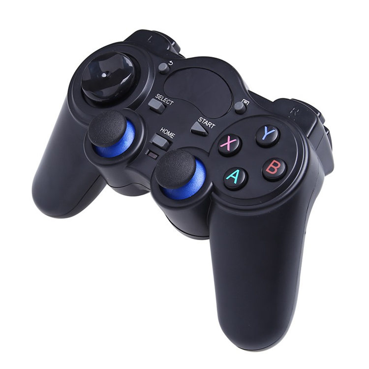 2.4G RF Wireless Gamepad best wireless gamepad for Android Tablet PC smart phones