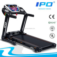 hot sale home fitness equipment type motorized Treadmill