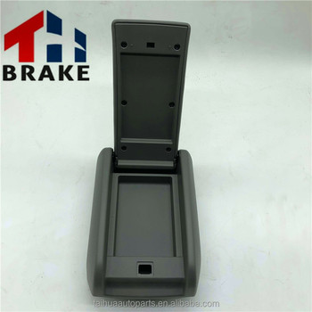 Upper cov of vehicle armrest box for Great Wall Wingle3/5 produced by Chinese factory