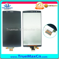 Wholesale lcd g4 for LG,for LG leon h340n lcd touch screen digitizer assembly