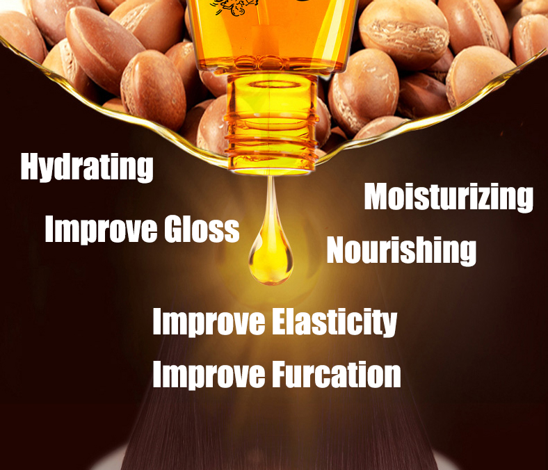 Private Label Hair Oil Argan Name Your Brand Hair Care Oil