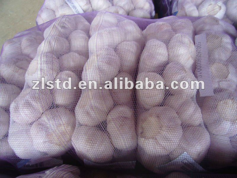 2012 GARLIC PRICE IN CHINA