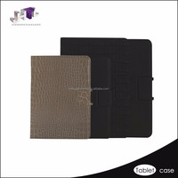 2015 new arrival 7 inch cheap price leather case for ipad