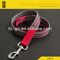 china wholesales nylon pet leash