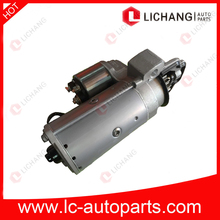 Hot sale 7C19 11000 AB 1709189 for ford transit V348 2.4L engine auto electric starter motor