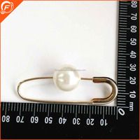 Lady Clothing Use Light Gold Pearl