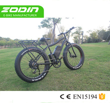 Snow Bike/Fat Bike Good Quality Super Stroke KTM Electric Bike Man 2018