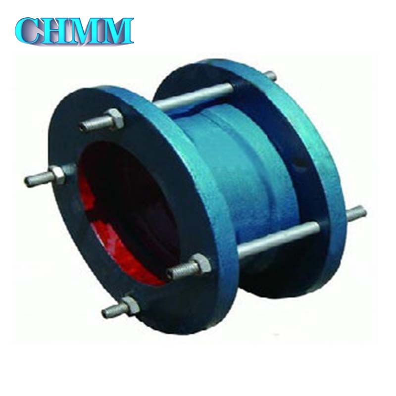 High Pressure Flexible Joint Reinforced Stainless Steel Quick Pipe Coupling Flexible