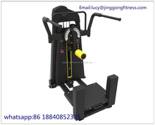 Hot Selling Ganas Fitness Equipment Multi Hip Machine