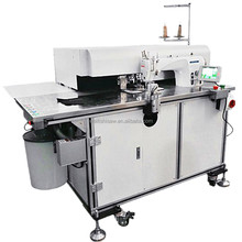 CNC industrial template sewing machine WLS-3020 pattern sewing machine