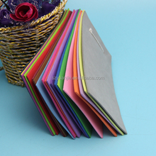 10 Sheets Thick Multicolor A4 Sponge EVA Foam Paper Kids Handmade DIY Hand Craft