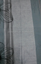 Wholesale 100% silk printed fabric garment china supplier