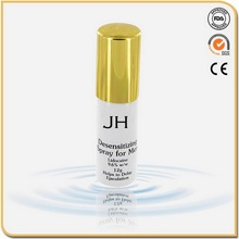 JH Sexy Duration Spray for Men - Last Longer and Stay in the Moment JHWB-5