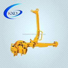 API Type AAX Drill Pipe Manual Tongs / Rotary Manual Tongs