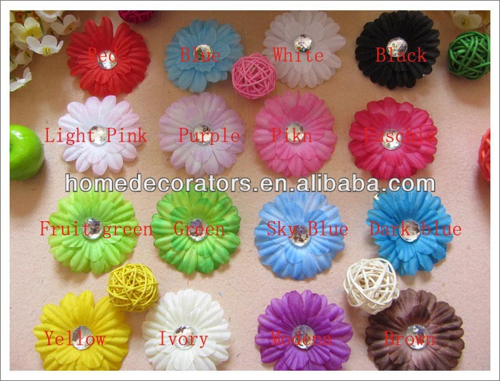 2014 Hot Saling Baby Flower Hair Band Infant Toddler Headbands beautiful design