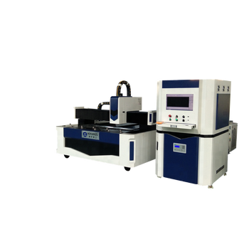Discount price optical sheet metal fiber laser cutting machine for stainless steel