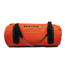 40L PVC waterproof duffle dry bag for outdoor sports