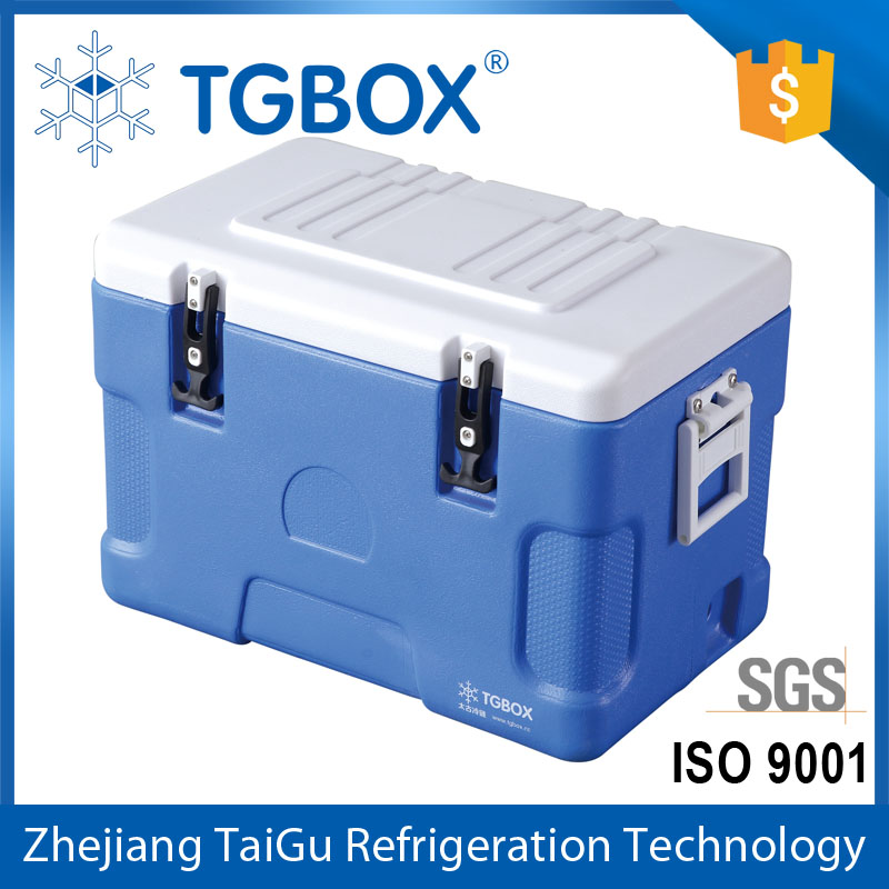 30L Keep Food Cool Cool Box Wholesale Ice Cooler Box In Camping
