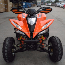 Factory Price 4 Stroke Automatic 4 Wheel Quad Bike 250CC Racing ATV for Adults