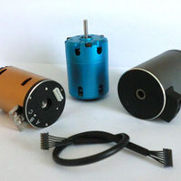 RC Car Brushless Motors Inrunner Sensorless