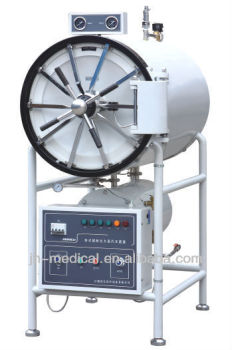 150 L Lab Steam Sterilizer machine JH-150YDB