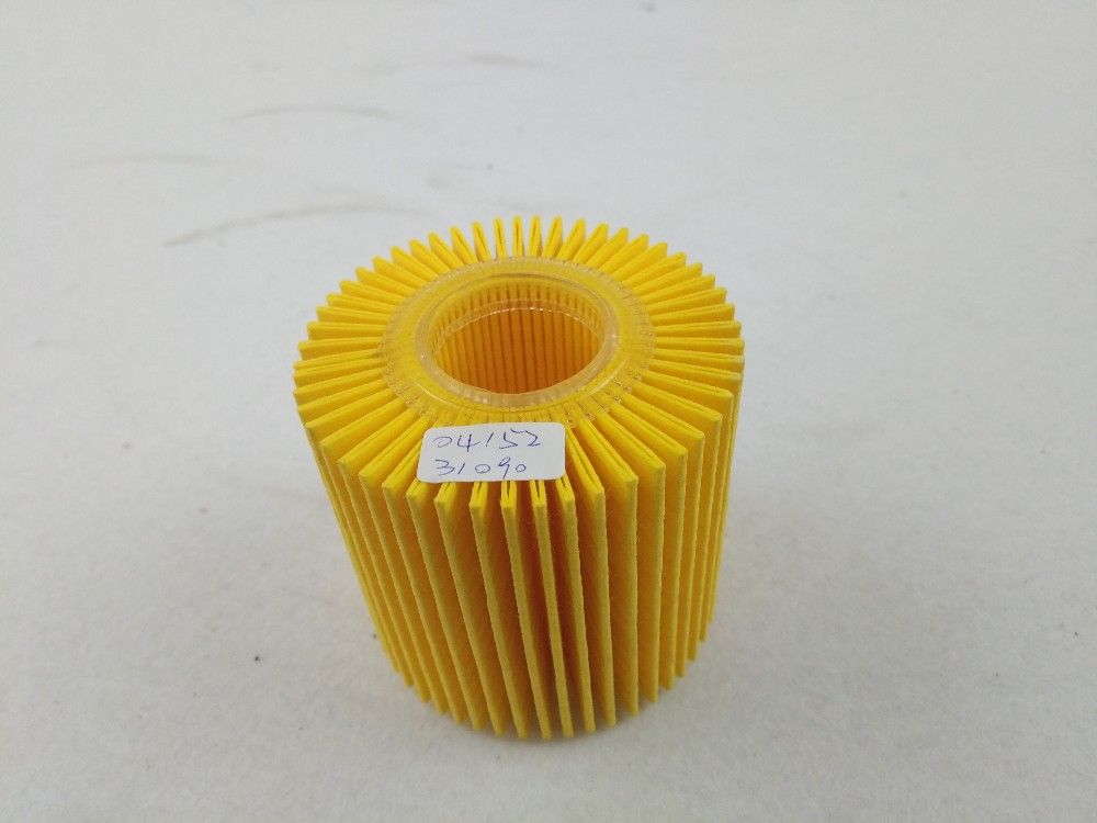 hot selling car toyota air filter 0415231090