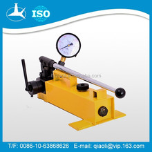 hand hydraulic power pack unit