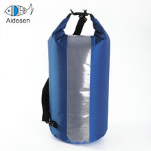 20L dry bag with window