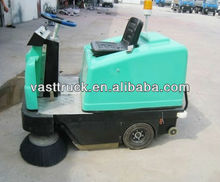 Hubei Haotian Road cleaning electric unimog (1350)