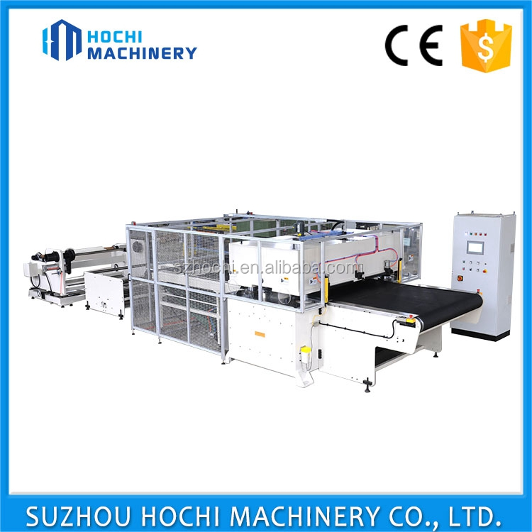 Best Quality Low Price Automatic Die Cutting Machine