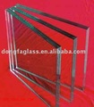 tempered laminated glass price m2